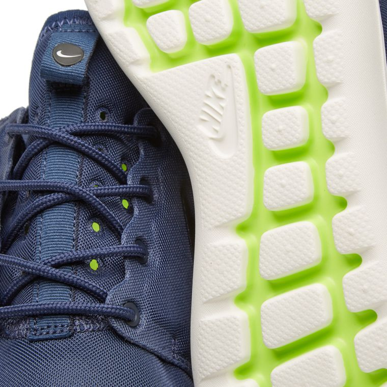 Nike Men's Roshe Two Flyknit 365 [859535 001] Extra Butter