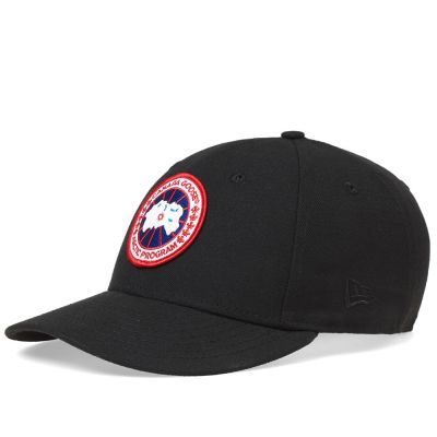 Canada Goose New Era Hat