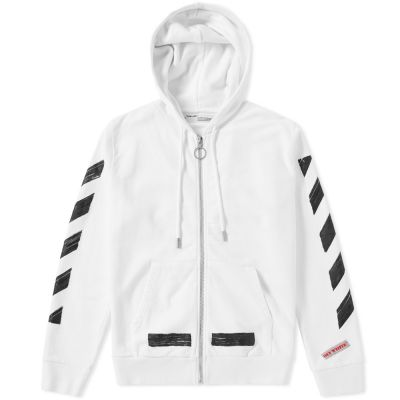 Off White End