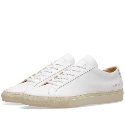 Common Projects At End