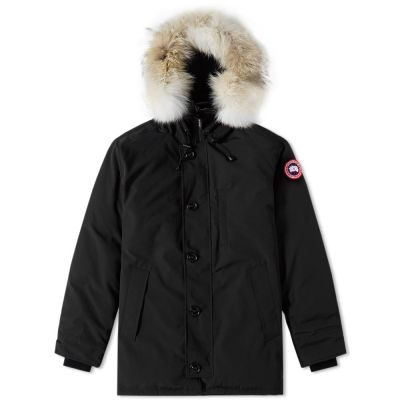 Canada Goose Chateau Jacket