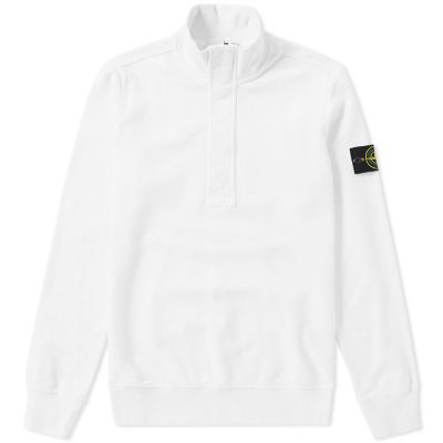 Stone Island At End