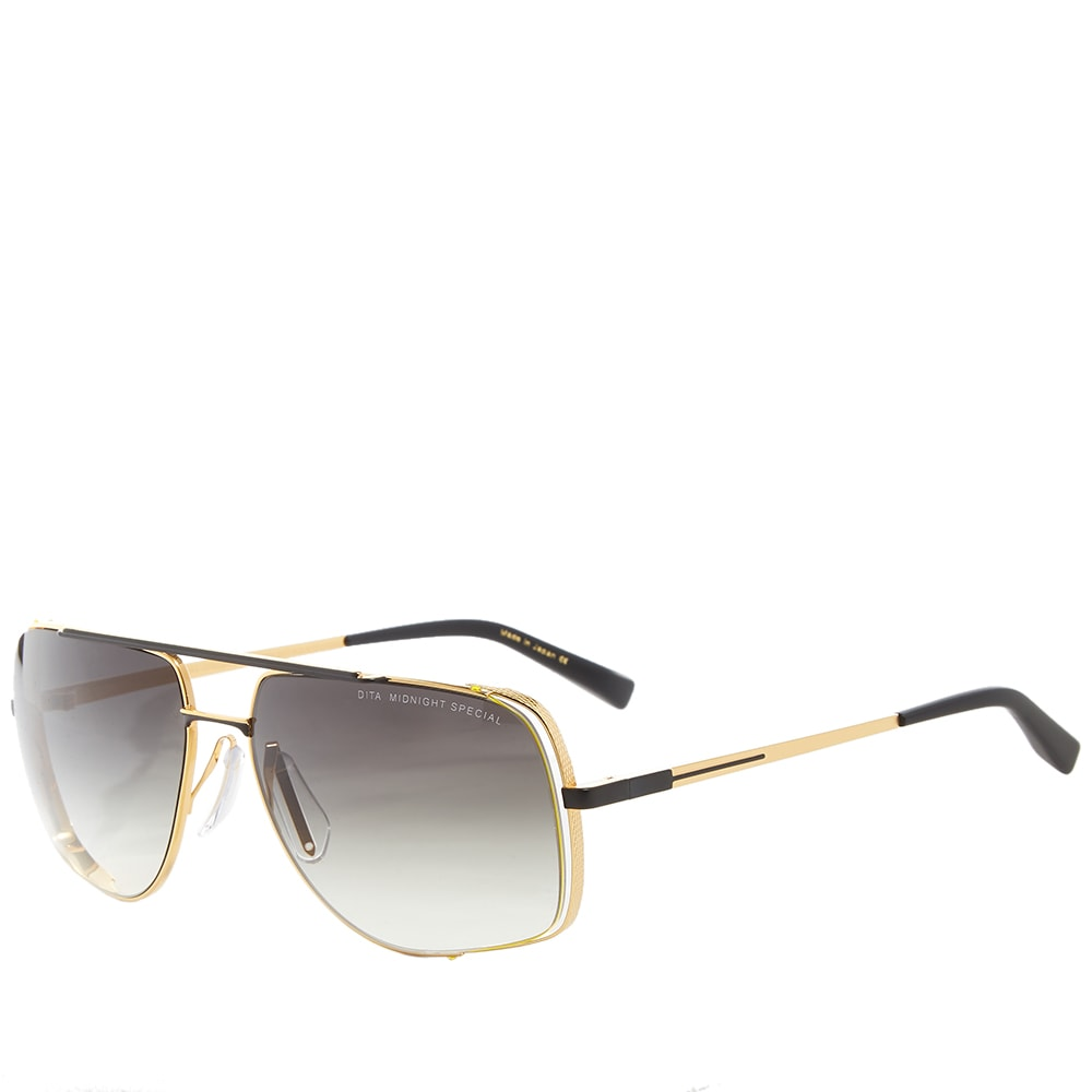 Dita Dita Midnight Special Sunglasses