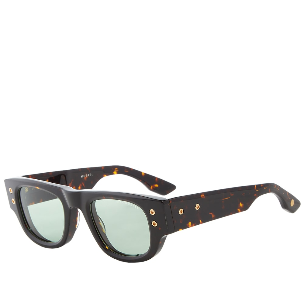 Dita Dita Muskel Sunglasses