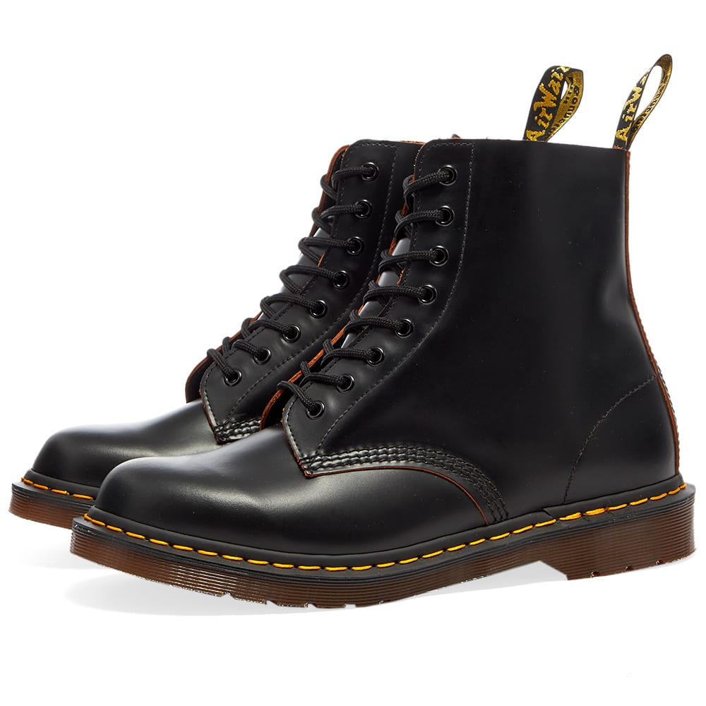 Dr. Martens 1460 Vintage Boot - Made in