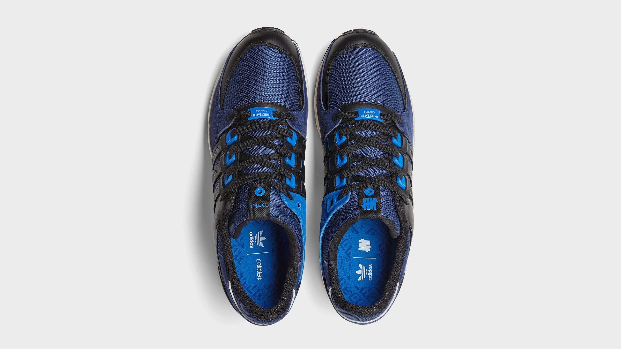 new concept b6361 081df Adidas Consortium x Colette x UNDFTD EQT Support S.E.