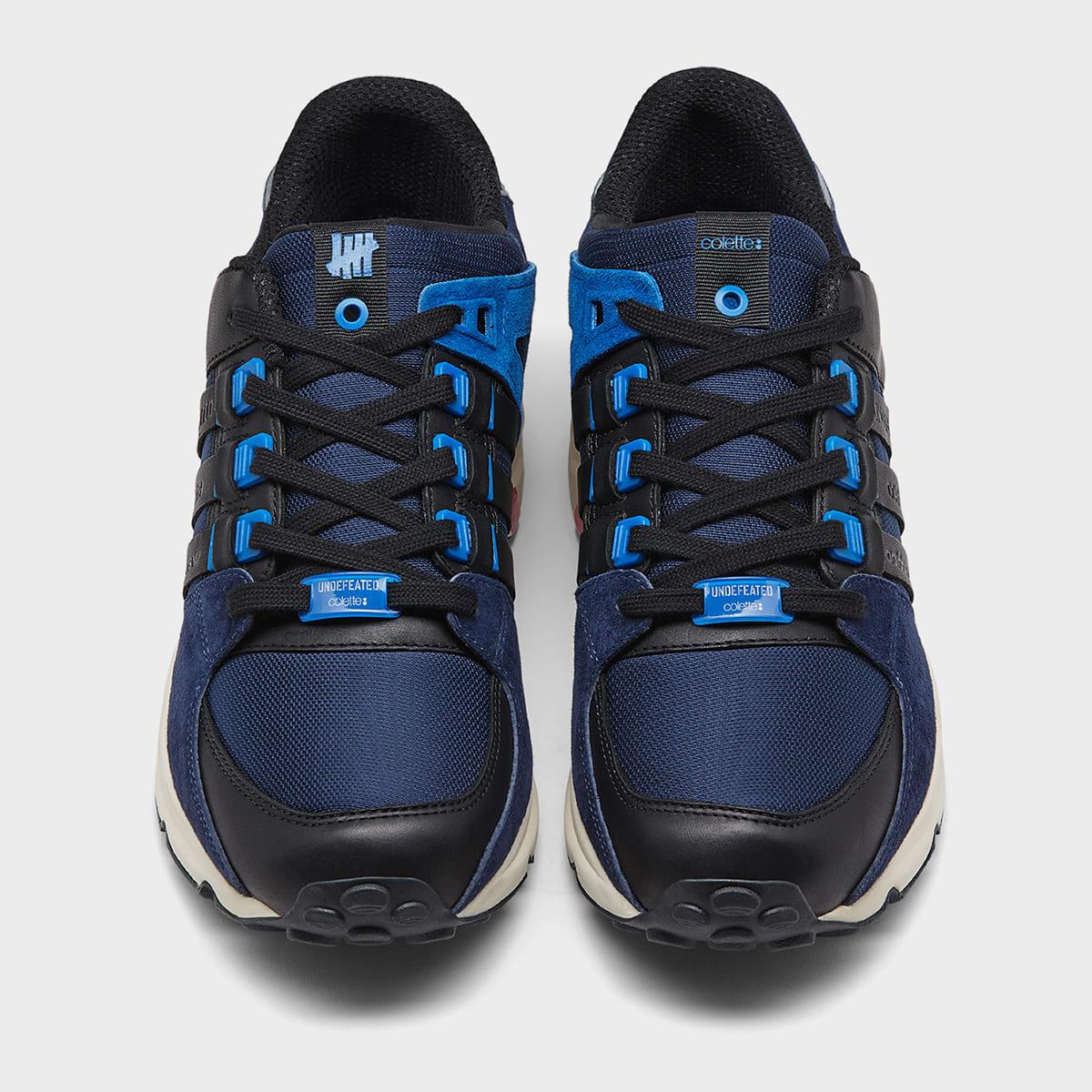 new concept 053d5 e6f31 Adidas Consortium x Colette x UNDFTD EQT Support S.E.