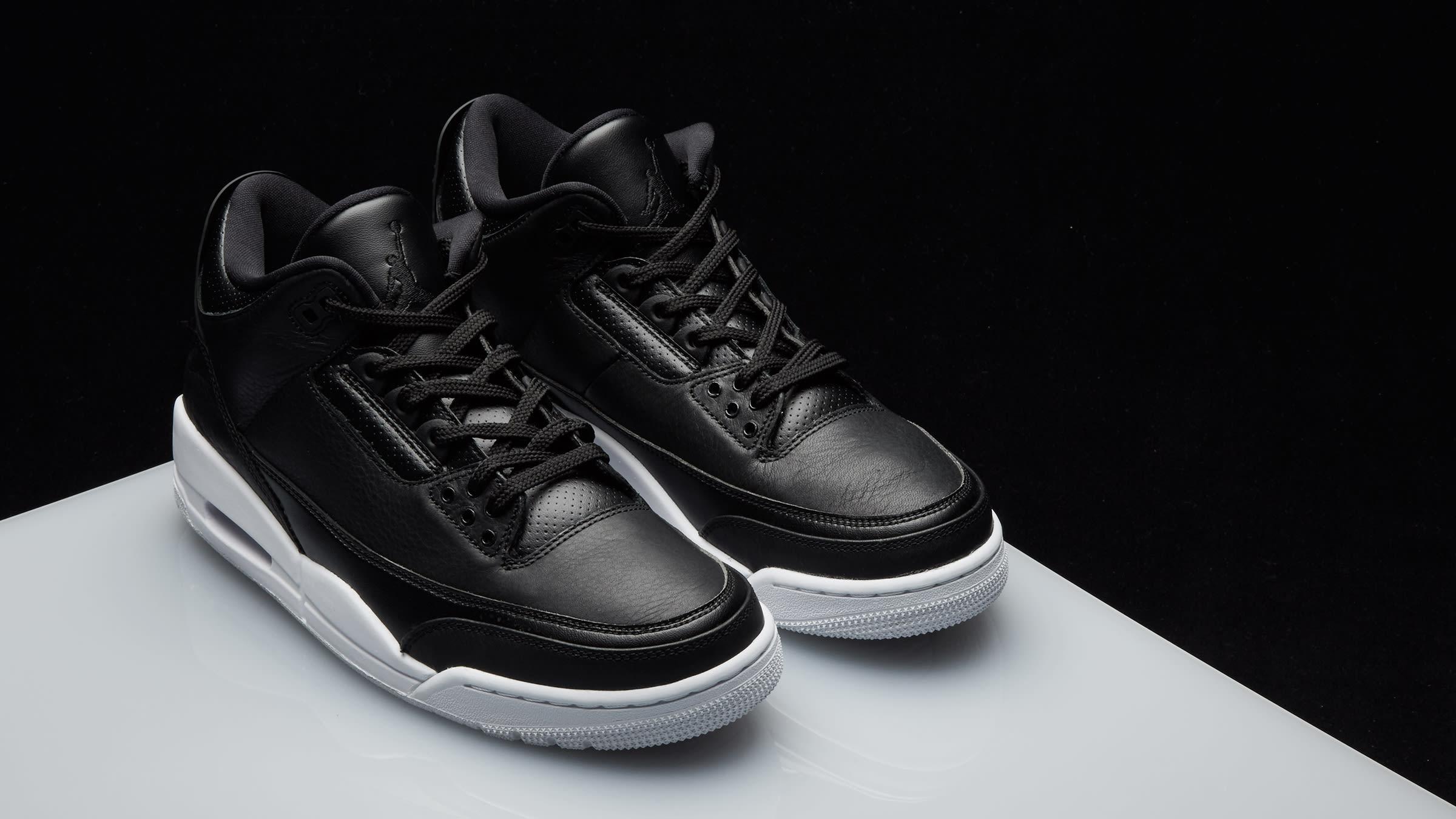 quality design 4e7e1 f5c9c Nike Air Jordan 3 Retro