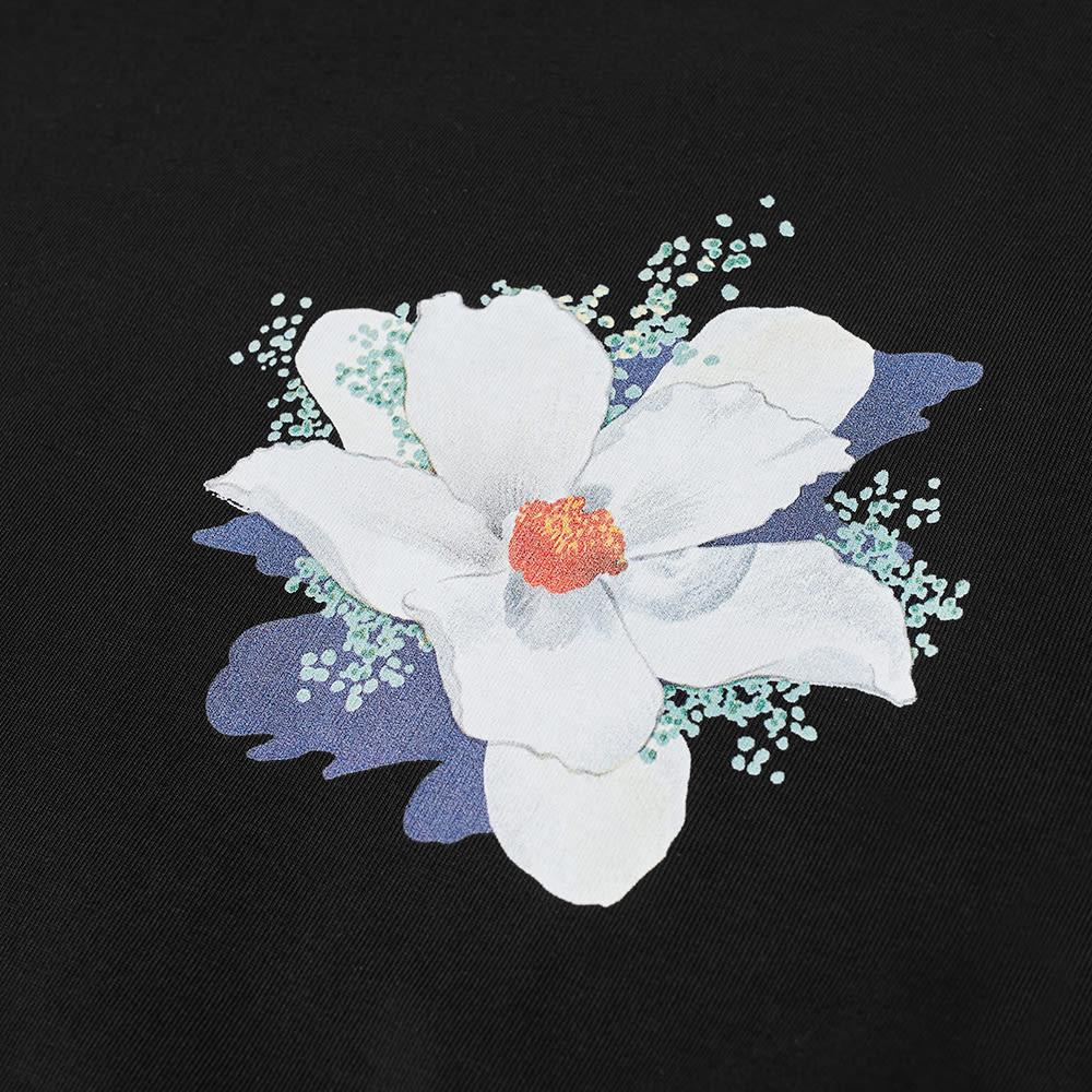 Kenzo x Vans Flower Logo Tee Black | END.