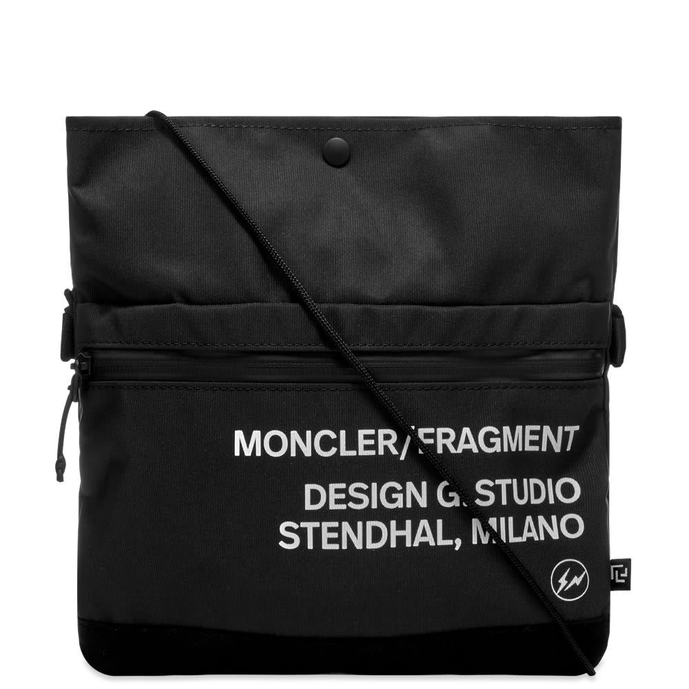 Moncler Genius Moncler Genius - 7 Fragment Logo Sacoche Bag