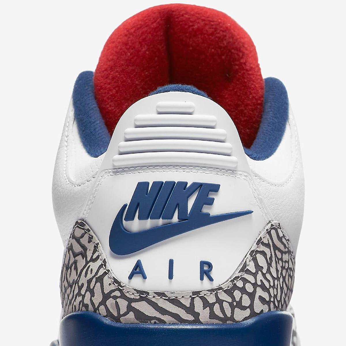 new arrival 3f4c3 441aa Nike Air Jordan 3 Retro OG