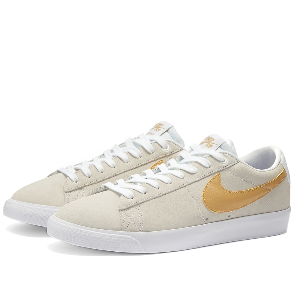 nike zoom blazer low