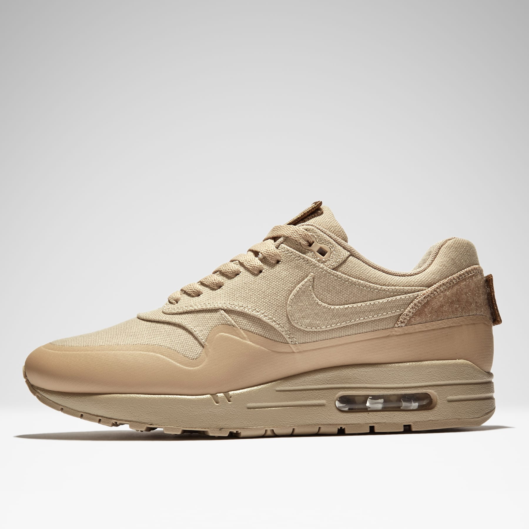 the best attitude 9cfbb 1a982 Nike Air Max 1 V SP  Patch  Sand   END.