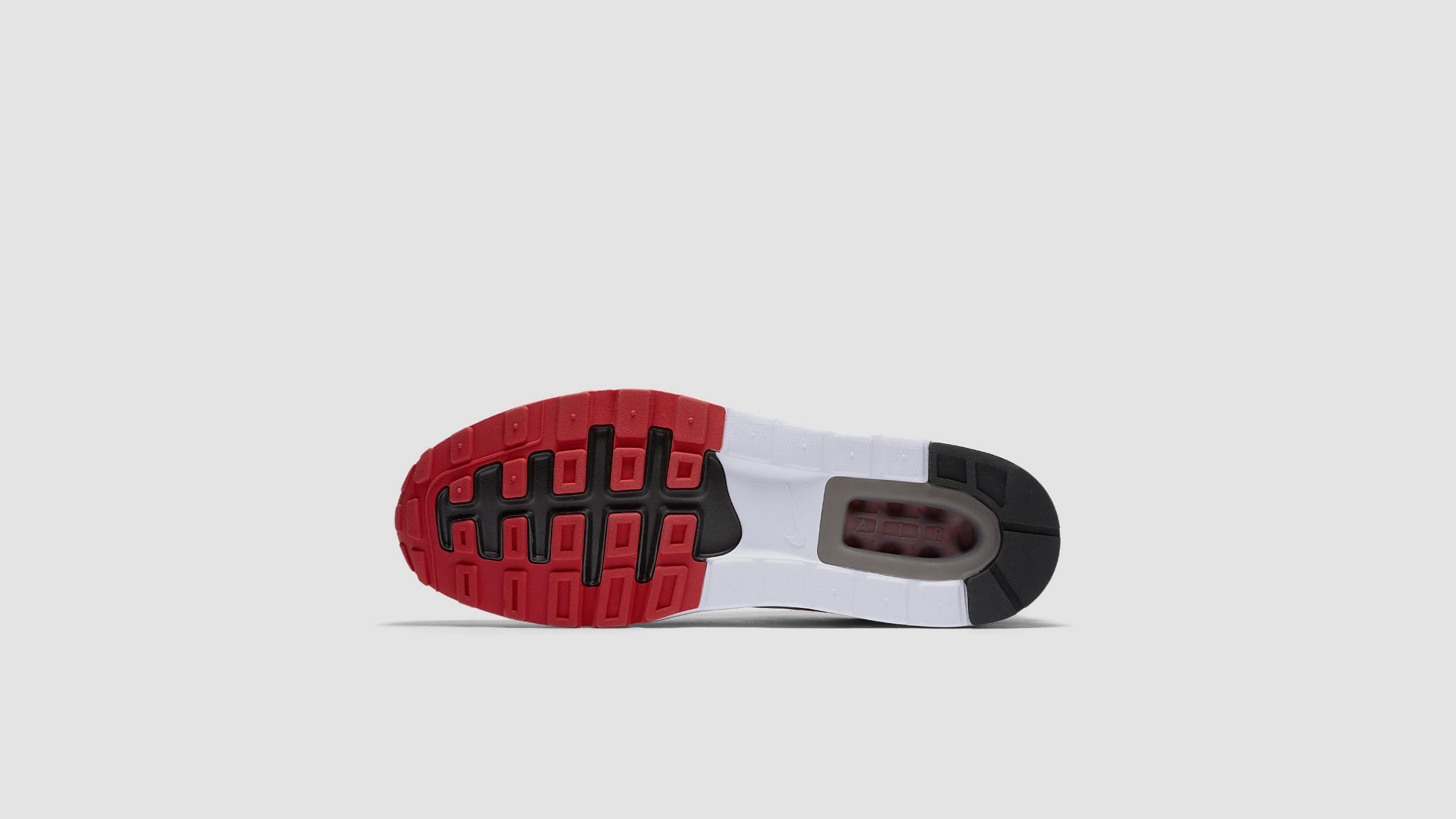 premium selection e628d fa460 Nike Air Max 1 Ultra 2.0 LE White   University Red   END.