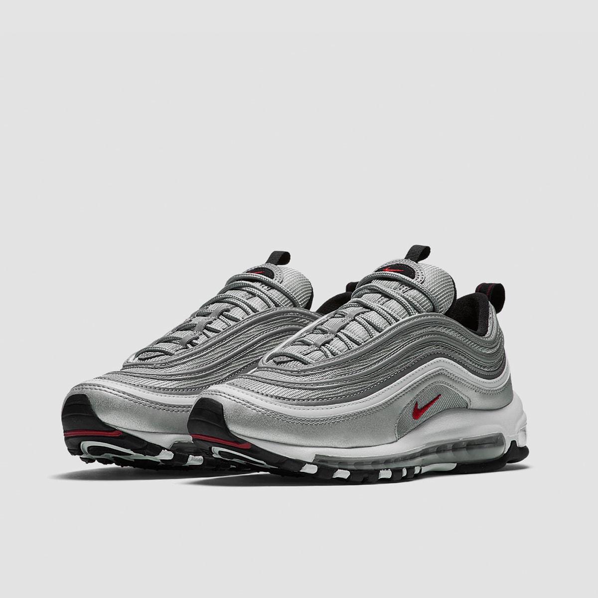 Nike W's Air Max 97 OG QS 'Italy' 885691 001