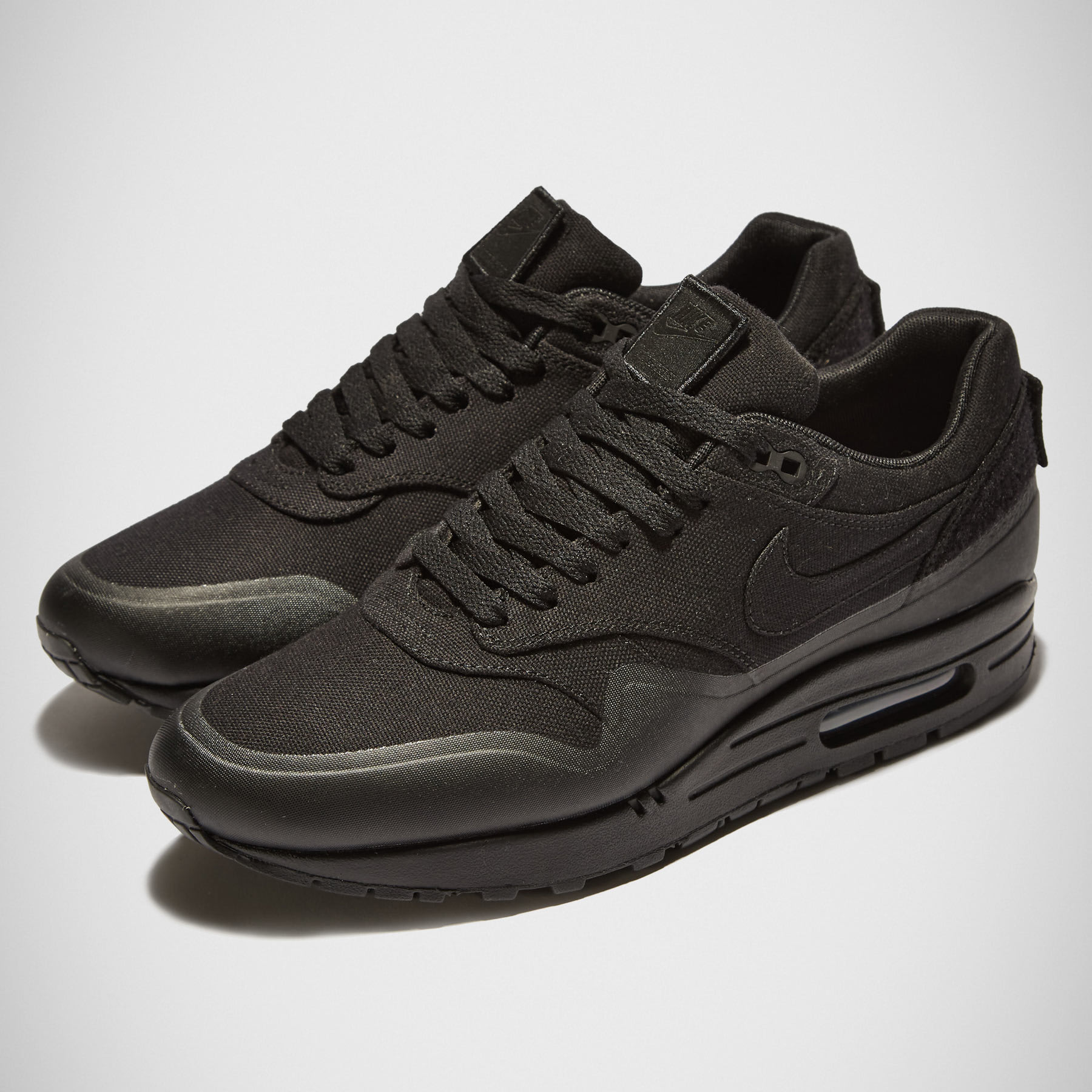 on sale 90f30 c567b Nike Air Max 1 V SP  Patch  Black   END.