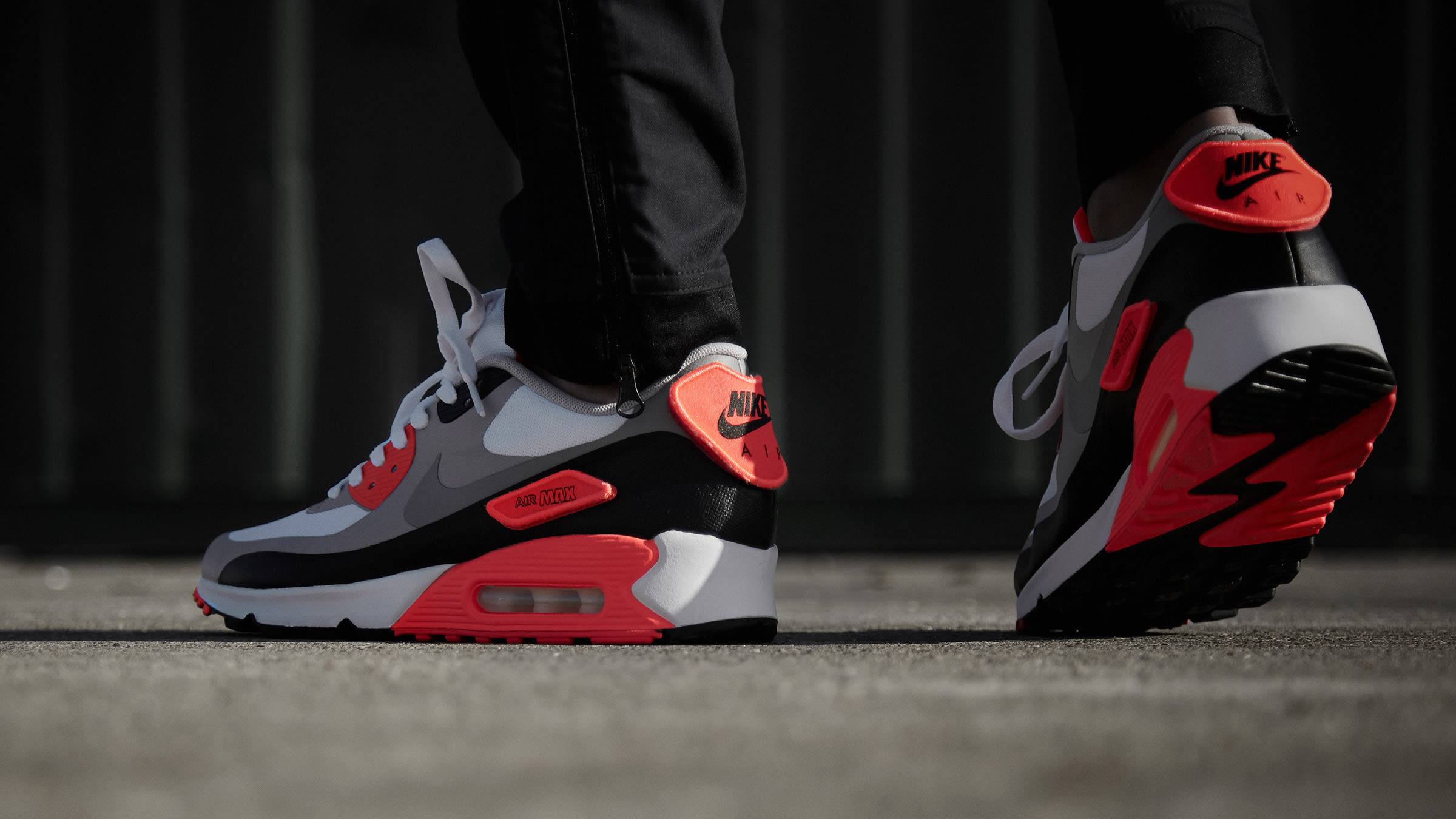where to buy nike air max 90 infrared og review d5145 e1a19