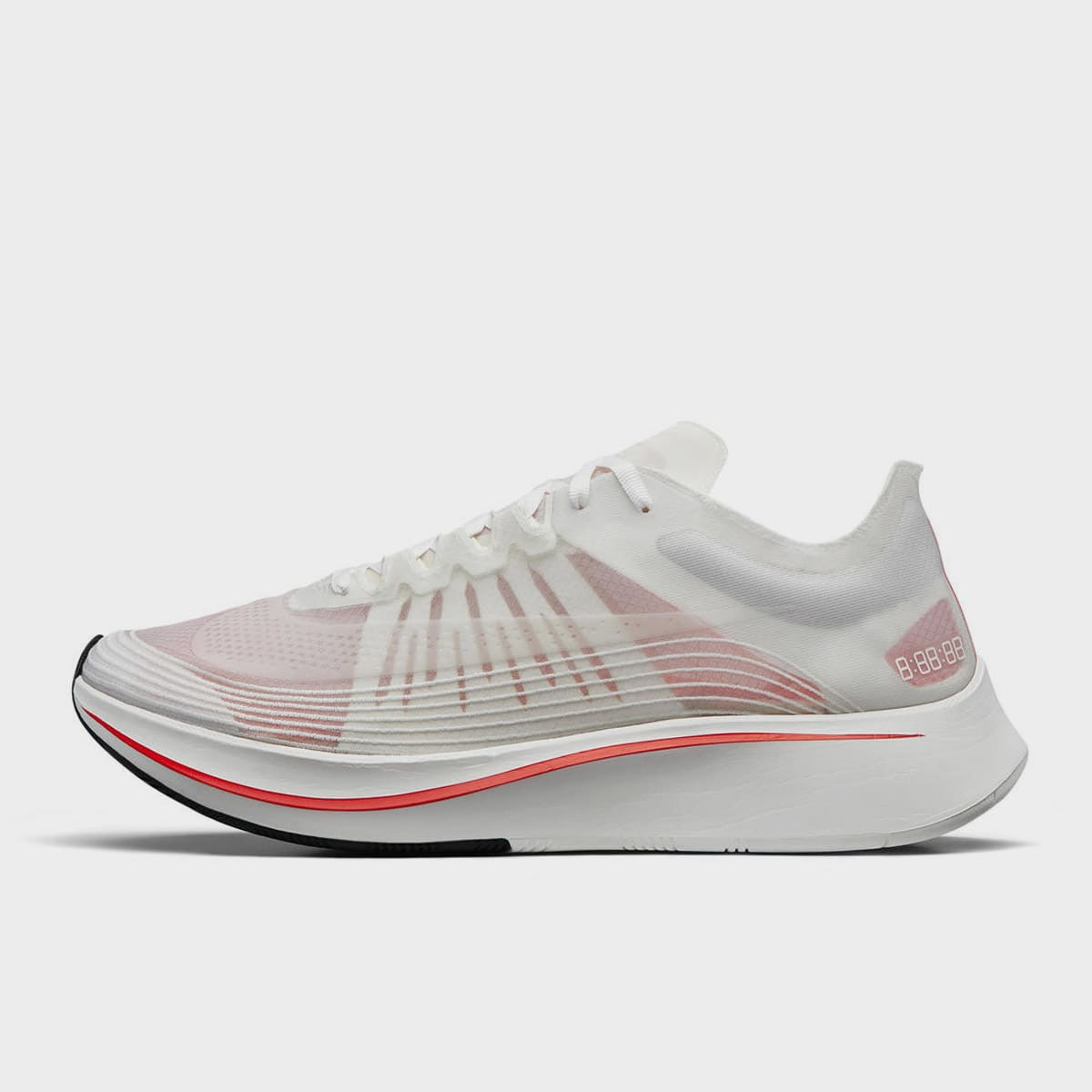 e3ce4d53eede2 NikeLab Zoom Fly SP White