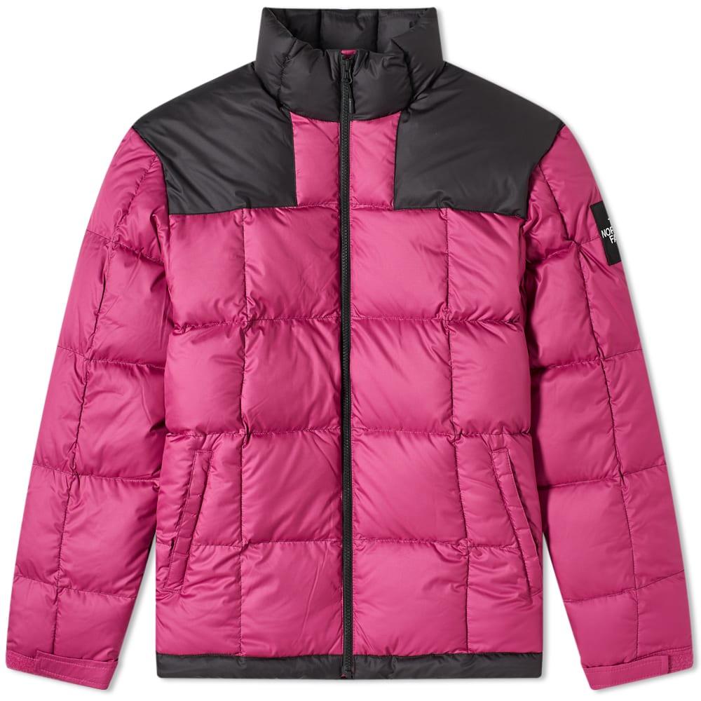 Vettore biancheria creare  The North Face Lhotse Jacket Wild Aster Purple | END.