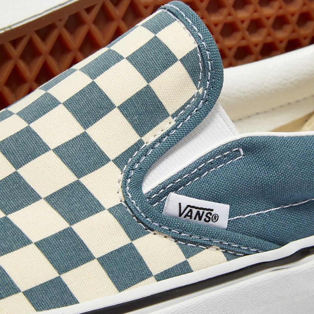 Vans UA Classic Slip-On Blue