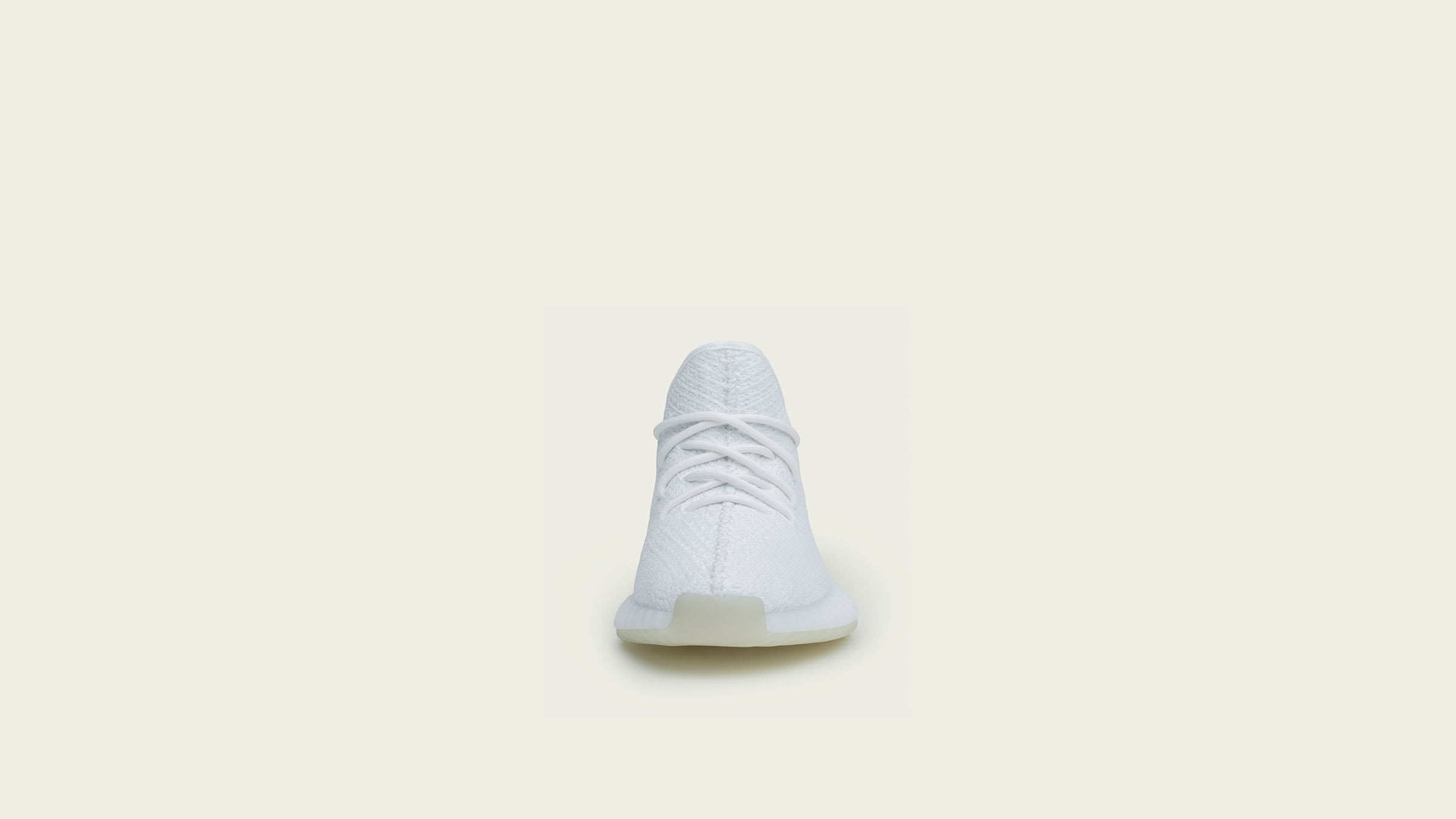 fc183eae Adidas Yeezy Boost 350 V2 Infant Core White | END.