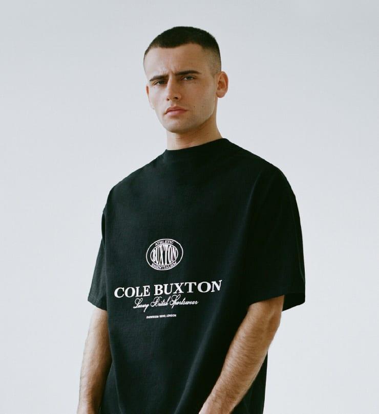 Cole Buxton