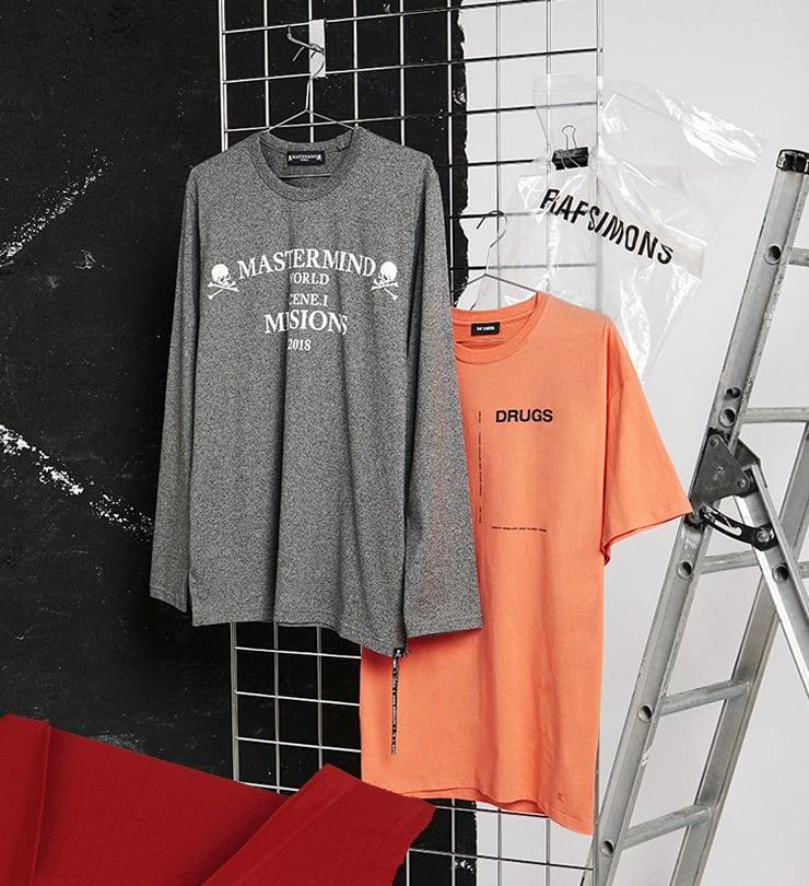 5fb520c5dc8b8 END. | Globally Sourced Menswear