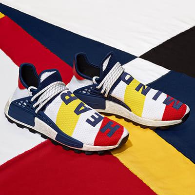 Adidas by Billionaire Boys Club
