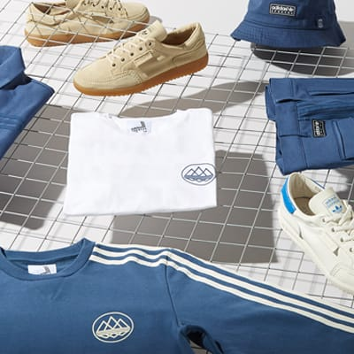 ADIDAS SPEZIAL BY UNION LA