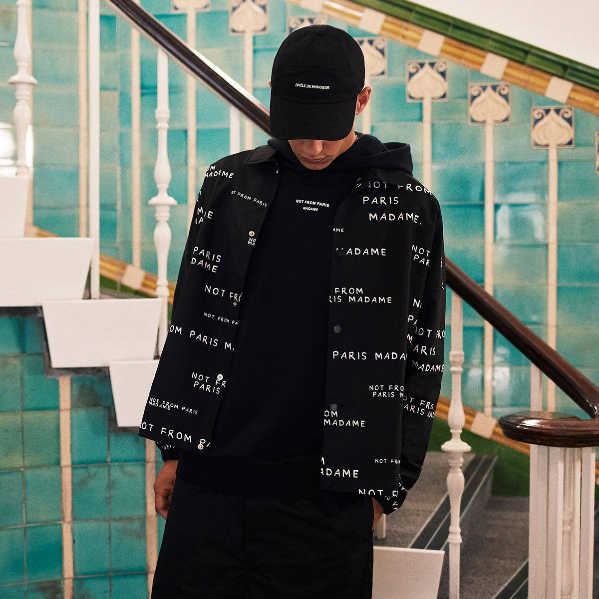 END  | Globally Sourced Menswear