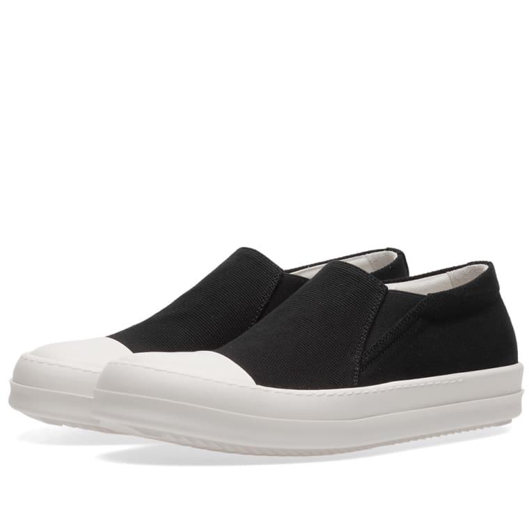 Rick Owens Boat sneakers 0YMRA0R