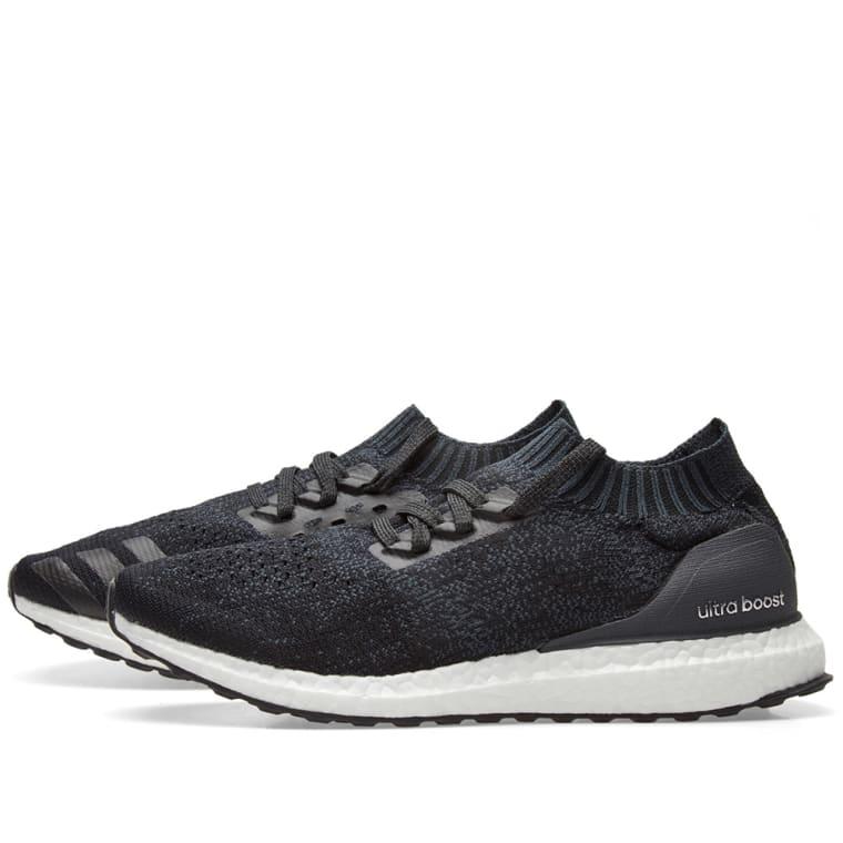 adidas Adidas UltraBOOST Uncaged W Carbon/ Core / Grey Four srRU4BboH