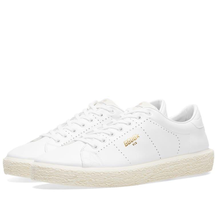 White Tennis sneakers Golden Goose 8iTV5