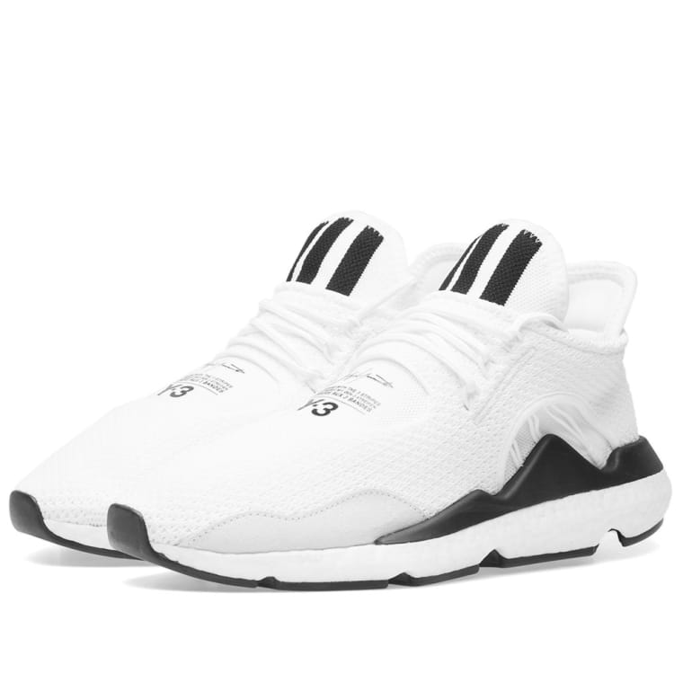 Y-3 Designer Shoes, Saikou Sneakers