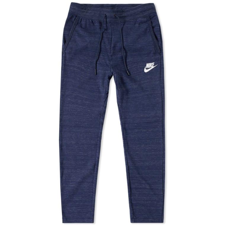 End Sweat Pant 15 Advance obsidian Nike White amp; H06S8wStq