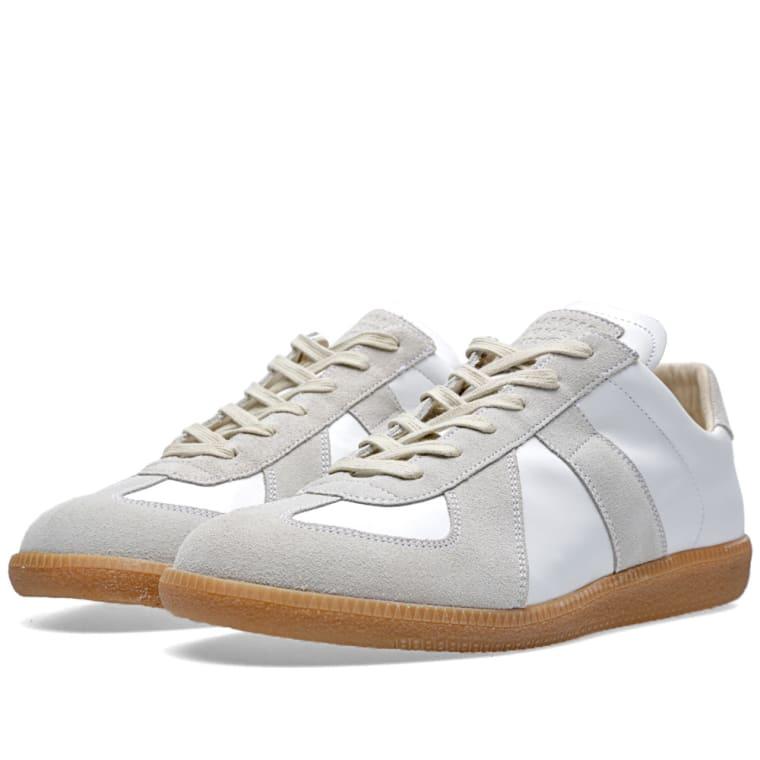 Replica sneakers - Grey Maison Martin Margiela G2Qfbobx