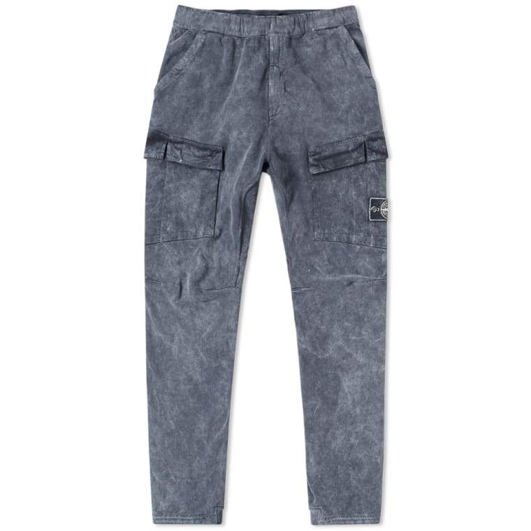 Clearance New Arrival Cheap Release Dates garment dyed cotton sweat pants - Pink & Purple Stone Island How Much XMGfPzp3