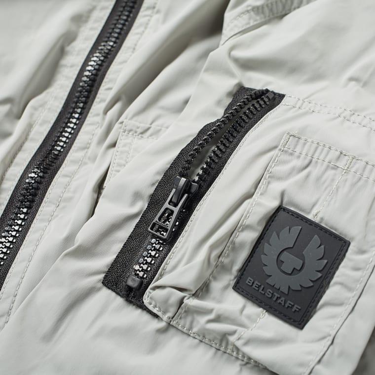 End Barham moonshine Jacket Belstaff Bomber Tzq1WSv