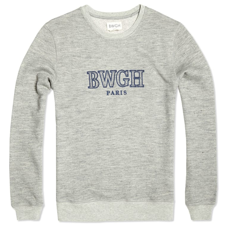 Cheapest Excellent TOPWEAR - T-shirts Bwgh Brooklyn We Go Hard Discount Best Seller For Nice For Sale Free Shipping Buy 3yJTq