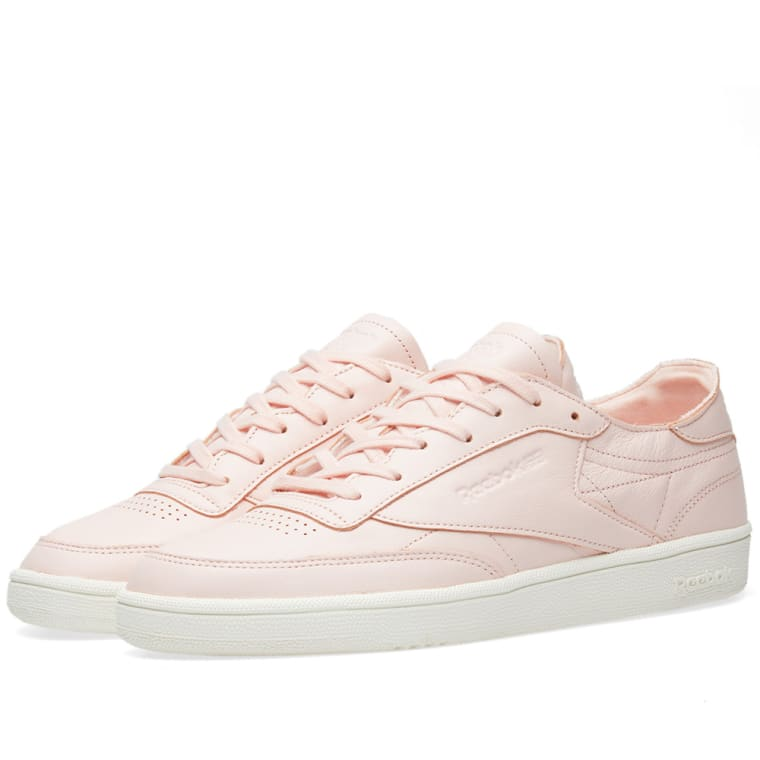 real online discount fashion Style Reebok Club C 85 DCN sneakers clearance new arrival visit cheap online SYGDkGPa