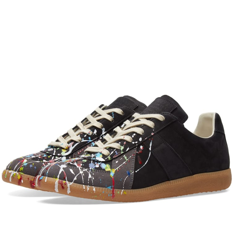 Maison Margiela Brown Replica Sneakers dV4UGlx