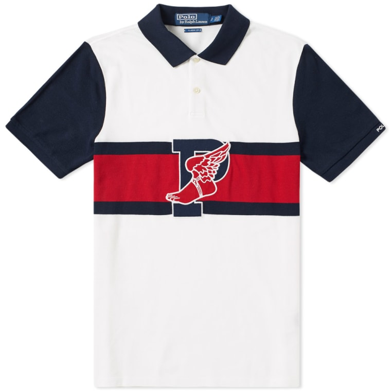 Ralph India Polo Online Black Lauren Red And White Shop 3jL54AR