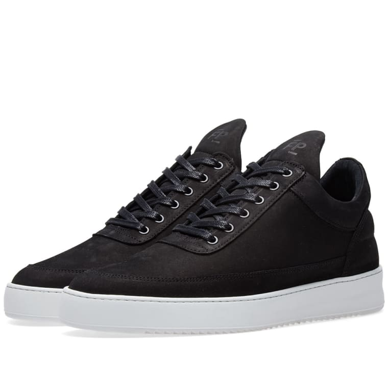 Filling pieces Low Top Ripple sneakers LUKuoTbD1i