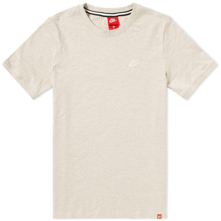 Legacy oatmeal Sail End Tee Nike amp; Heather qFwE0Pd
