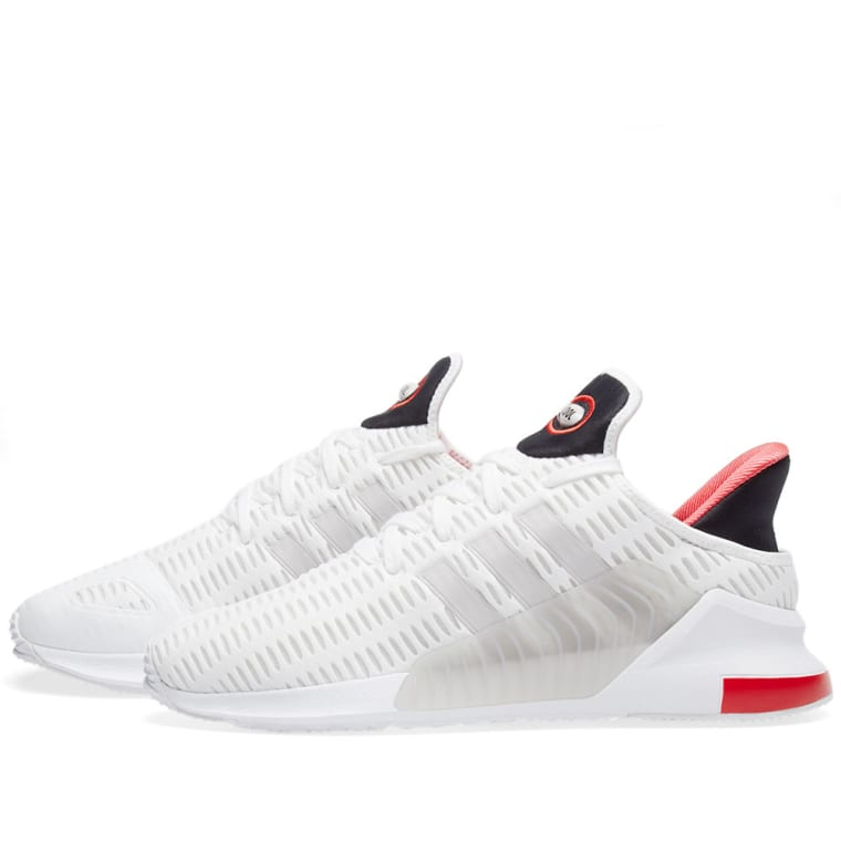 Grey amp; END One Adidas ClimaCool 0217 White gqHIRA