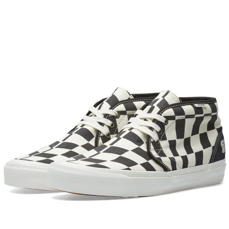 collections cheap price geniue stockist online Vans X Taka Hayashi Chukka sneakers dTSjbVNbEL