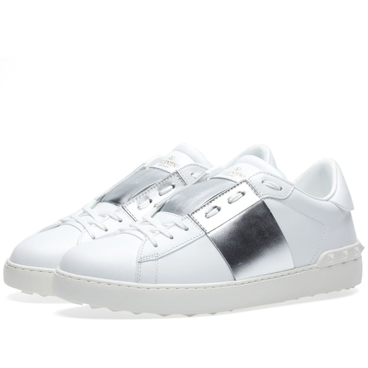 Valentino Open low top sneakers Y8QA77Ekdz