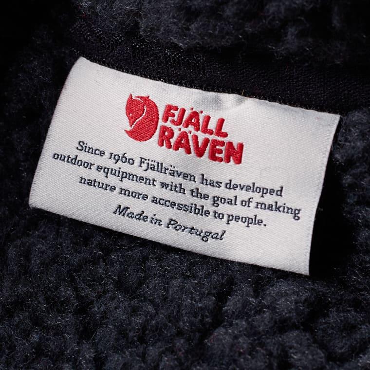 red Woodsman End Fjällräven Grey Dark Jacket amp; qzwUUnBC