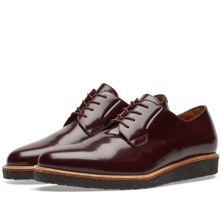 COMMON PROJECTSDerby shoes vXxLoOZ