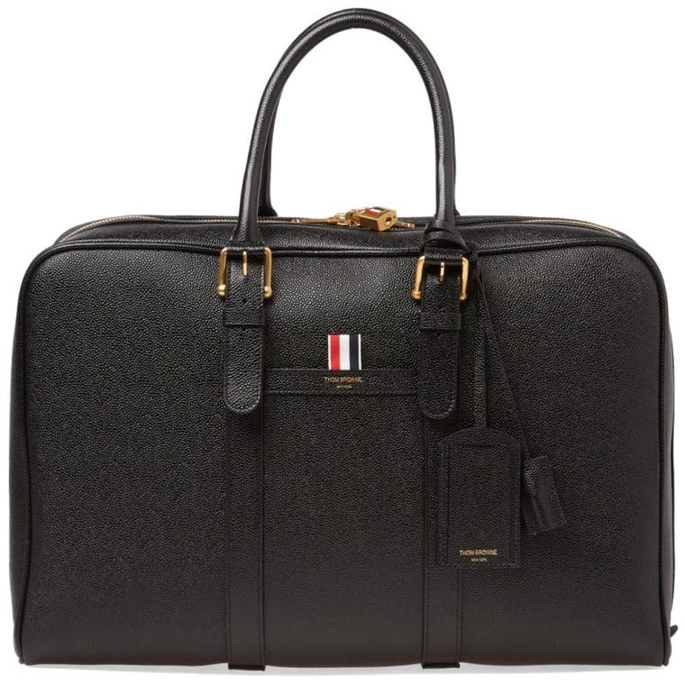 Business bag - Black Thom Browne Shop Offer Sale Online Discount Many Kinds Of Best Price sKoIzr3QD